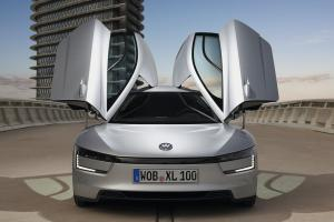 Picture of VW XL1
