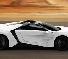 Picture of LykanHypersport