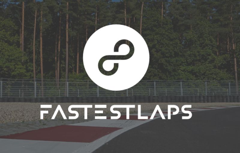 Cover for Welcome to Fastestlaps