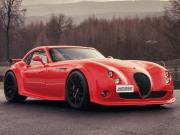 Image of Wiesmann GT MF4-CS