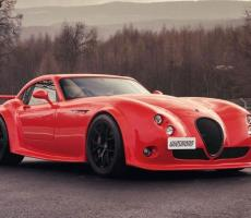 Picture of Wiesmann GT MF4-CS