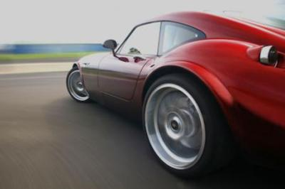 Image of Wiesmann GT MF4-S