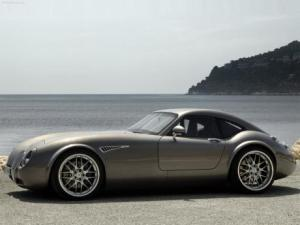 Photo of Wiesmann GT MF4-S