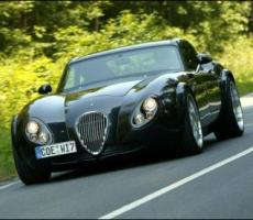 Picture of Wiesmann GT MF4-S