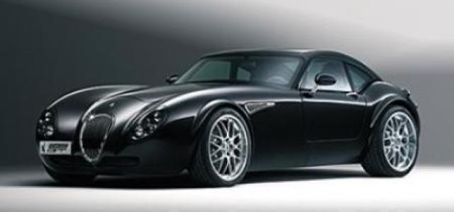 Image of Wiesmann GT MF4