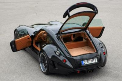Image of Wiesmann GT MF5