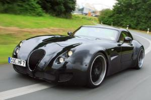 Photo of Wiesmann GT MF5