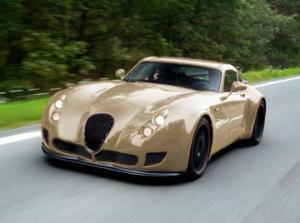 Photo of Wiesmann GT MF5 Mk II
