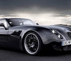 Picture of Wiesmann GT MF5