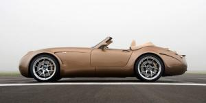 Photo of Wiesmann Roadster MF5 Mk II
