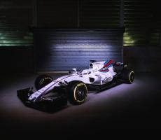 Picture of Williams FW40
