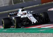Image of Williams FW41