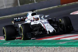 Picture of Williams FW41