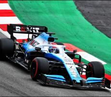 Picture of Williams FW42