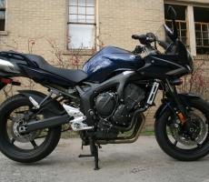 Picture of Yamaha FZ6 (S2)