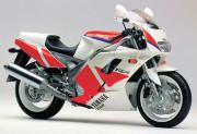 Image of Yamaha FZR 1000