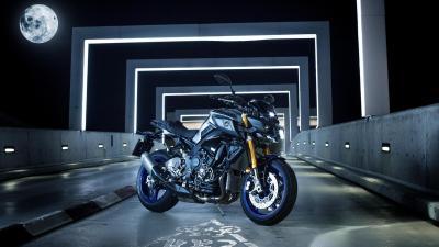 Image of Yamaha MT-10 SP