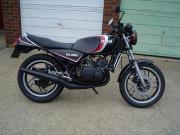 Image of Yamaha RD 250LC
