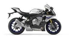 Yamaha YZF-R1 M