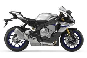 Picture of Yamaha YZF-R1 M