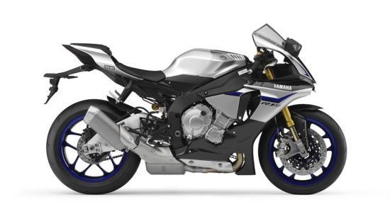 Image of Yamaha YZF-R1 M