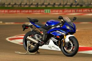 Picture of Yamaha YZF-R6