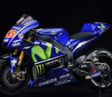 Picture of Yamaha YZR-M1 (2017)