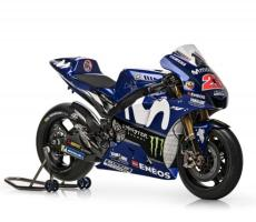 Picture of Yamaha YZR-M1 (2018)