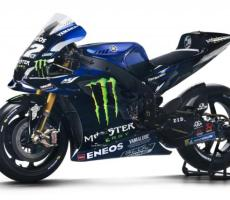 Picture of Yamaha YZR-M1 (2019)