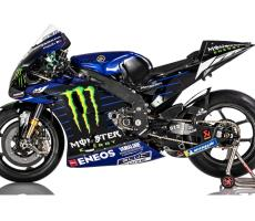 Picture of Yamaha YZR-M1 (2020)