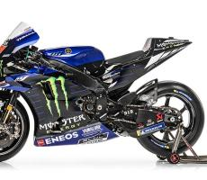 Picture of Yamaha YZR-M1 (2021)