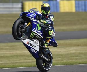 Picture of Yamaha YZR-M1 (1000CC)