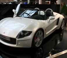 Picture of Roadster 3.2 Turbo ..