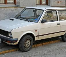 Picture of Zastava  Yugo 45
