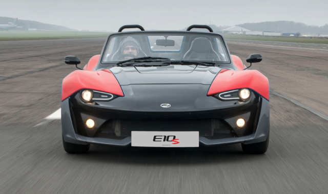 Image of Zenos E10 S