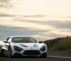 Picture of Zenvo ST1